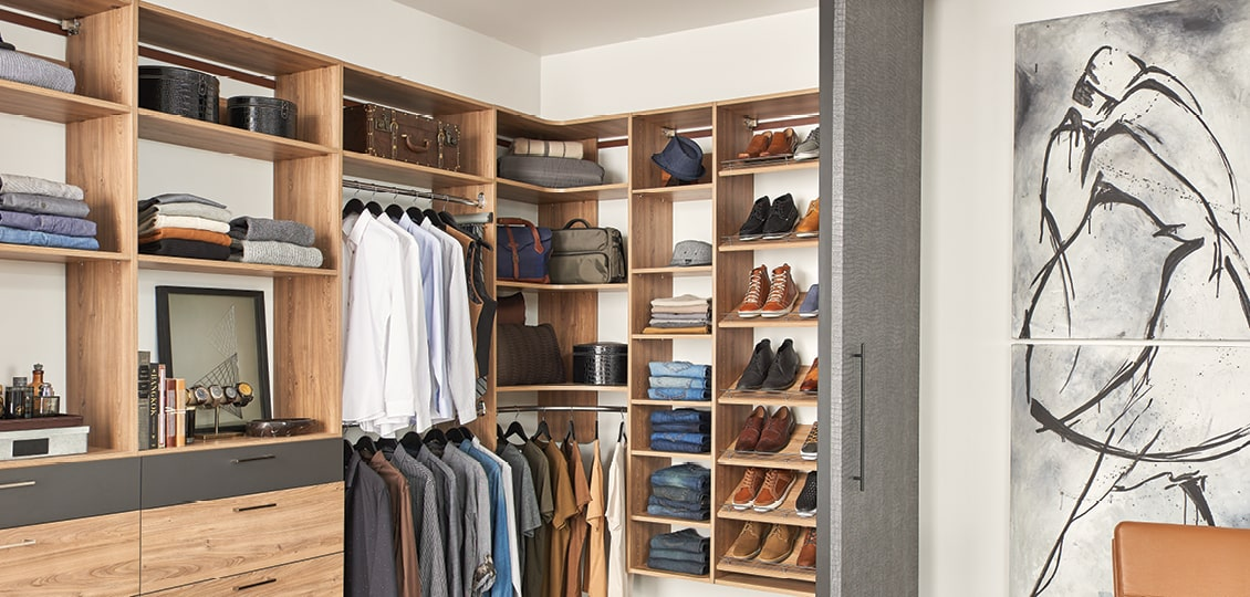 Fabulous Mastersuite Closet Storage System Closetmaid Pro Cjindustries Chair Design For Home Cjindustriesco
