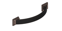 MasterSuite Bronze Handle