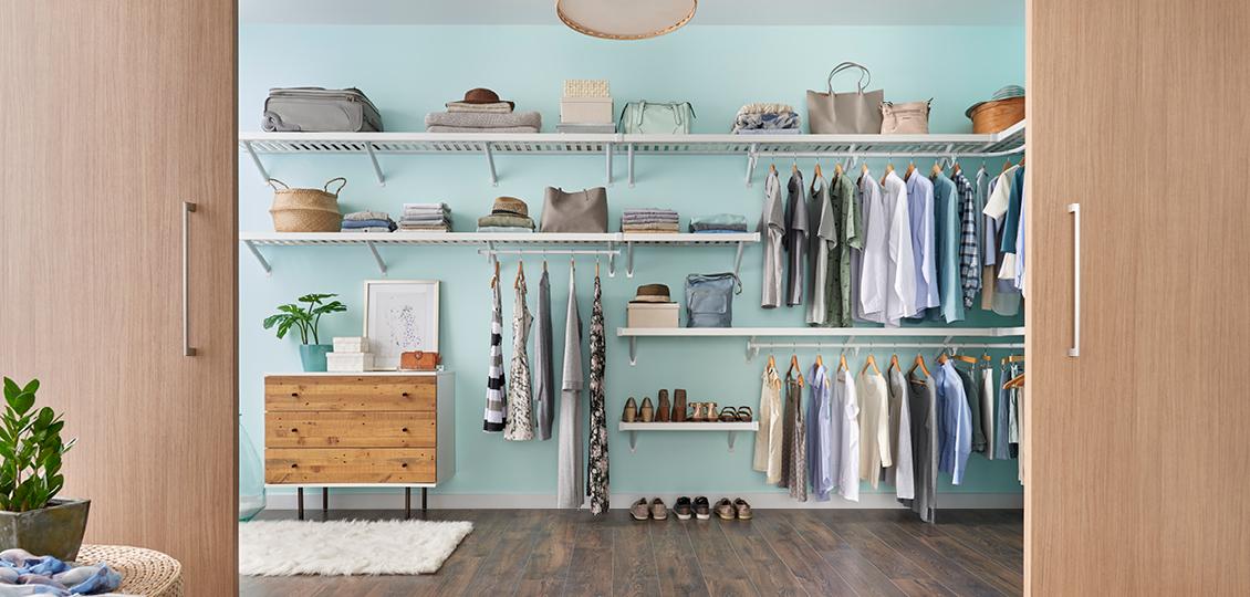 ClosetMaid Professional Services   Closets U0026 Storage For The ...