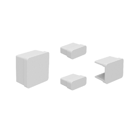 ClosetMaid Shelf Cap Kit Image (square)